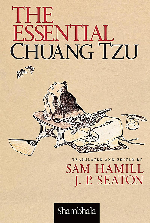 Shambhala: The Essential Chuang Tzu