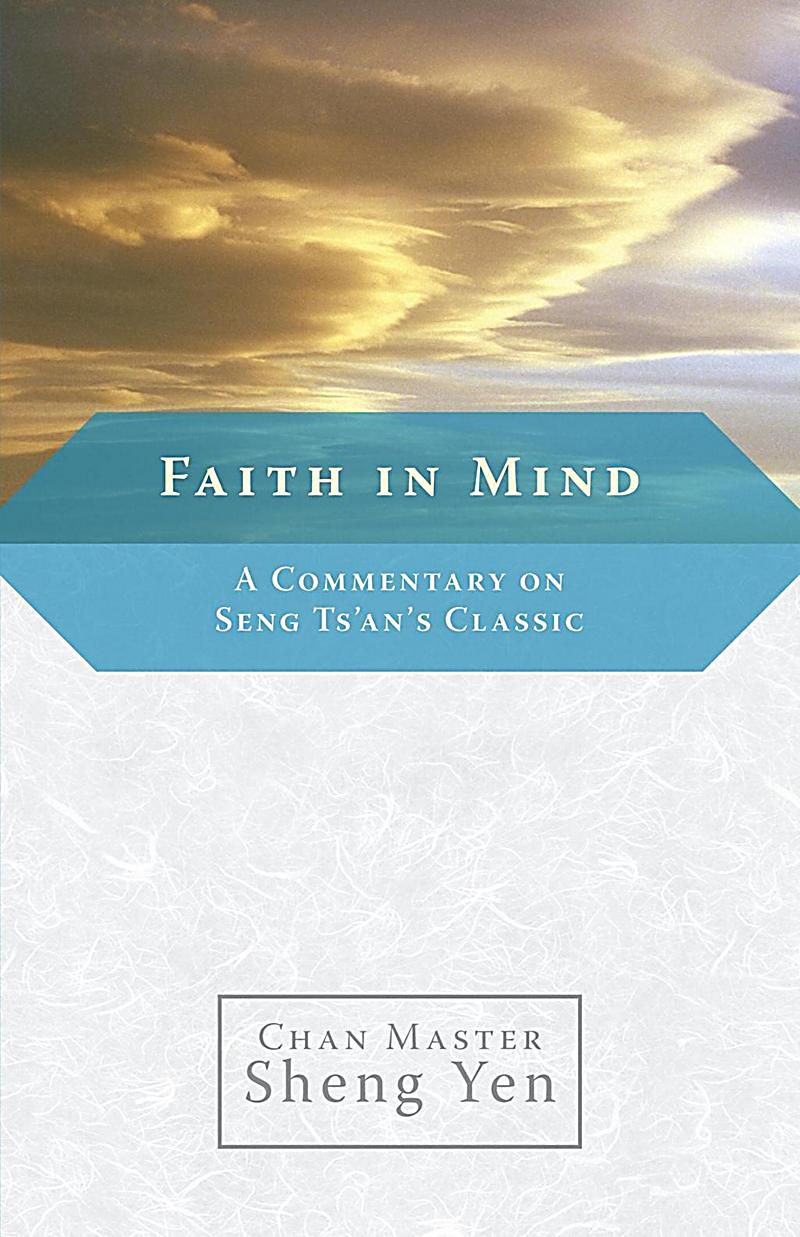 Shambhala: Faith in Mind