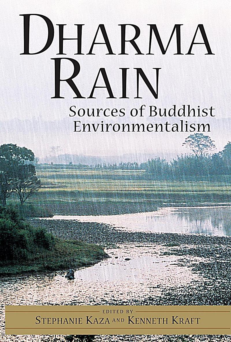 Shambhala: Dharma Rain