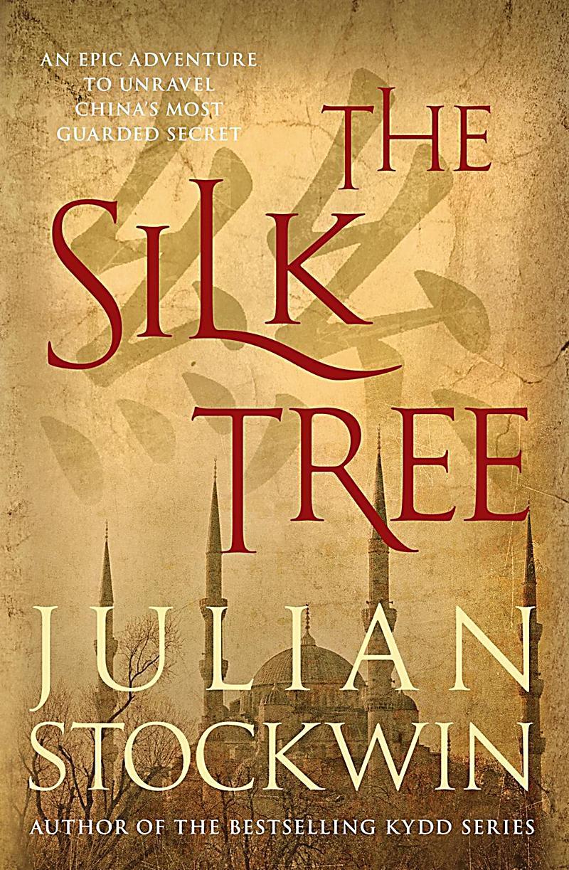 Allison & Busby: The Silk Tree