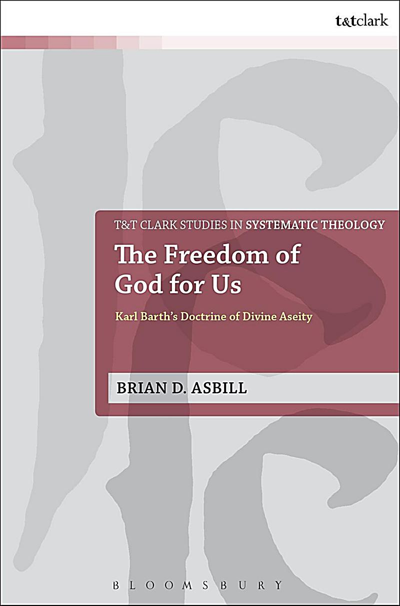 The Freedom of God for Us