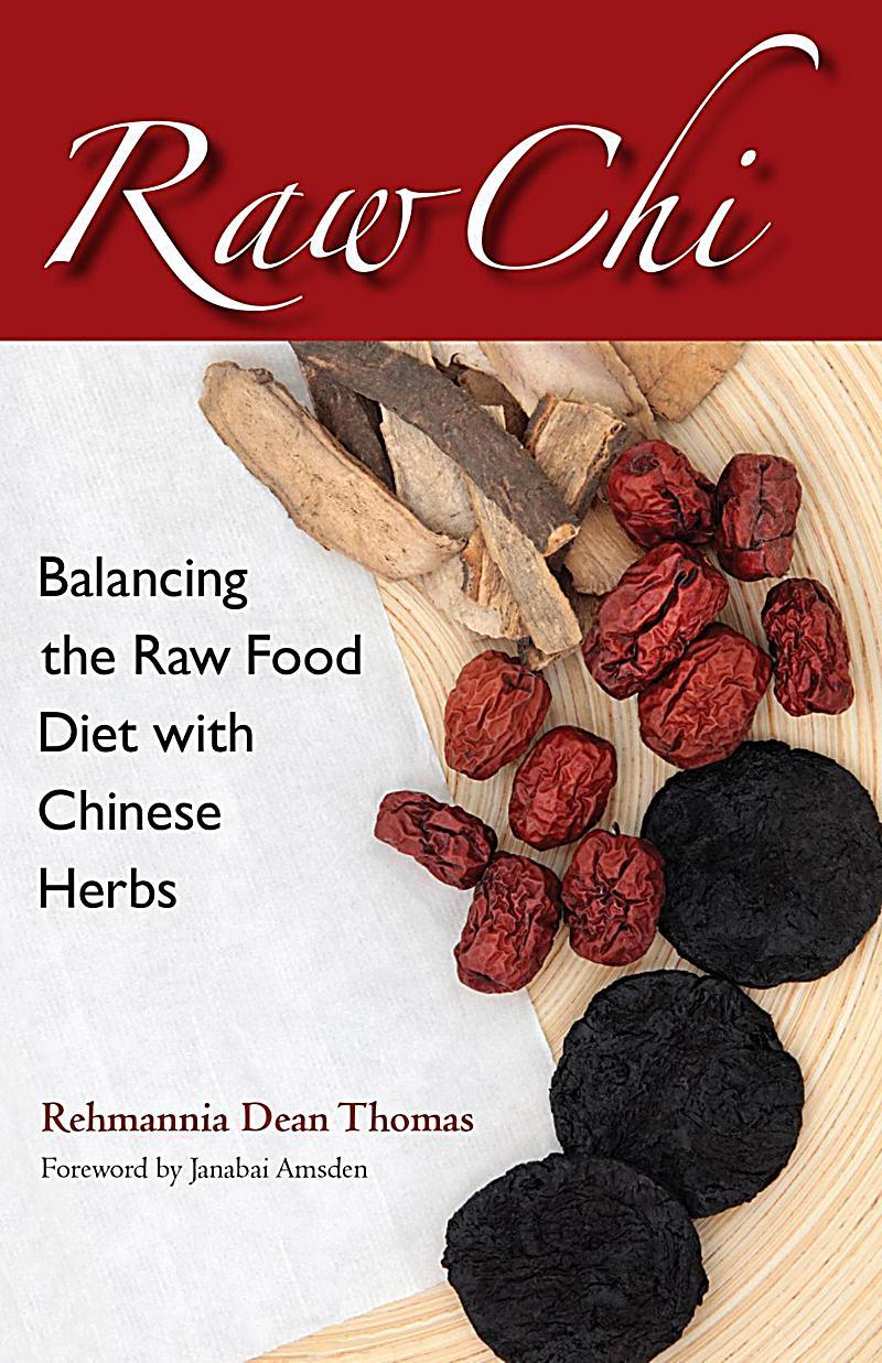EVOLVER EDITIONS: Raw Chi