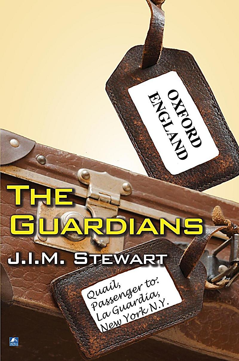 House of Stratus: The Guardians
