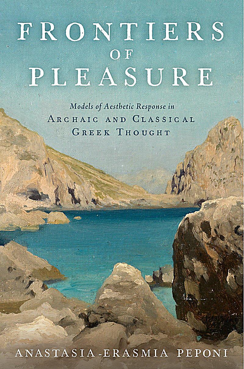 Frontiers of Pleasure