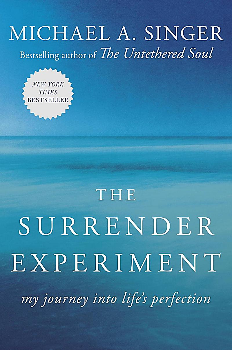 Harmony: The Surrender Experiment