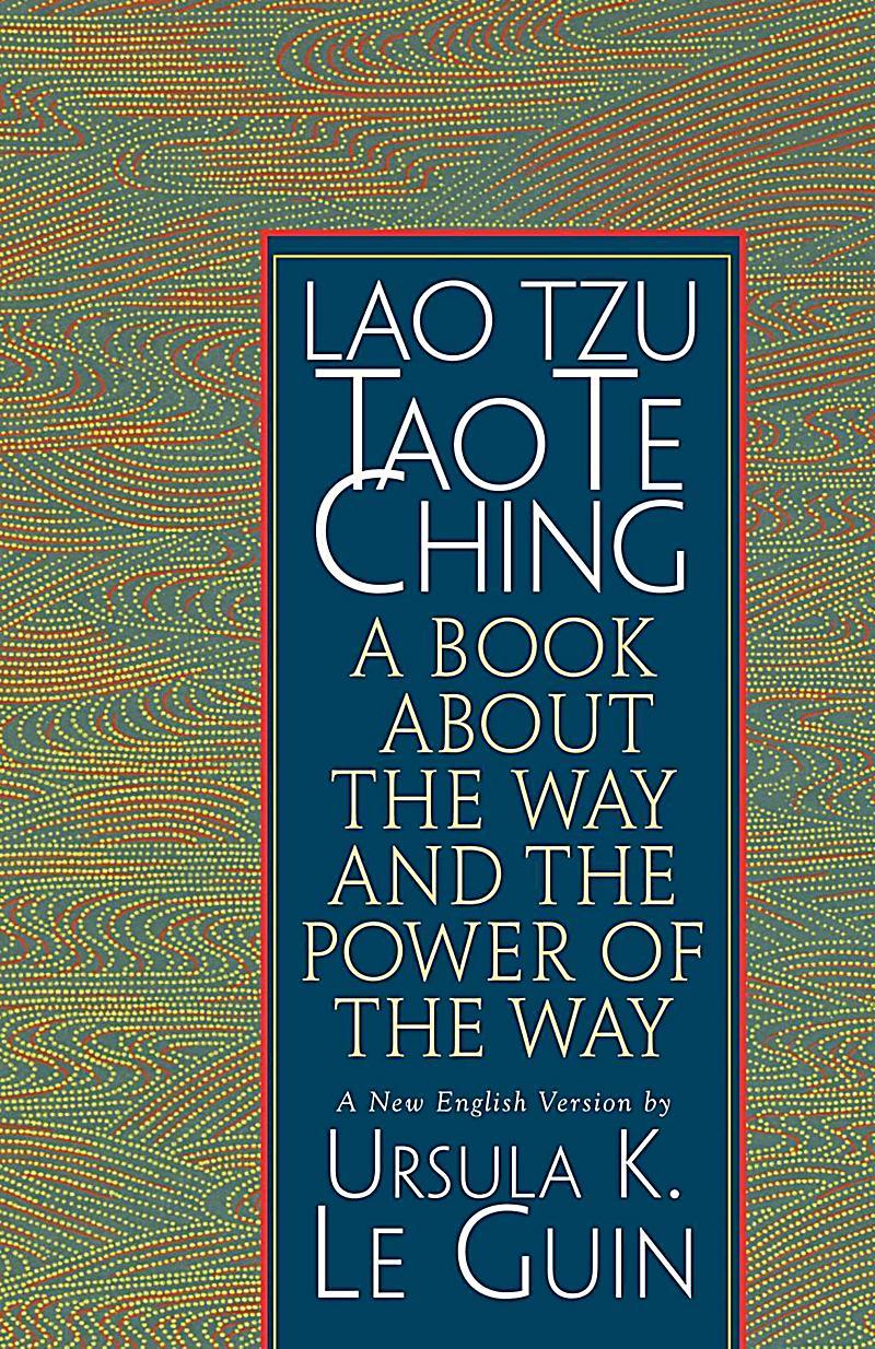 Shambhala: Lao Tzu: Tao Te Ching