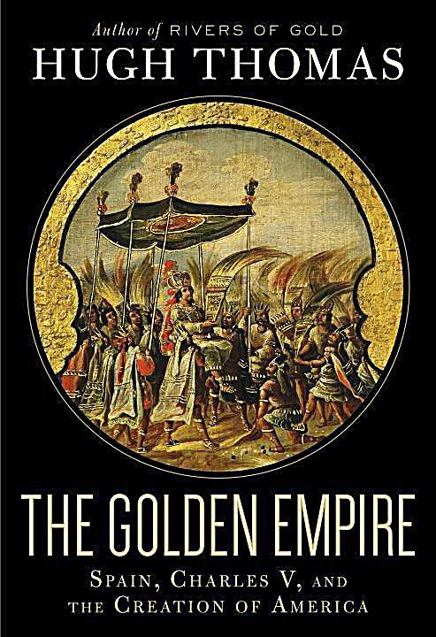 Random House: The Golden Empire