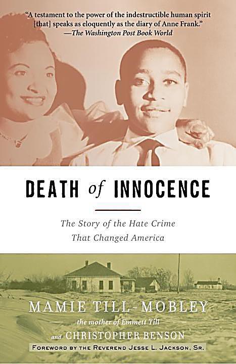 Random House: Death of Innocence
