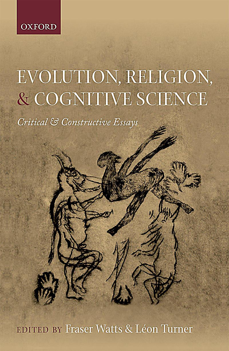 Evolution, Religion, and Cognitive Science