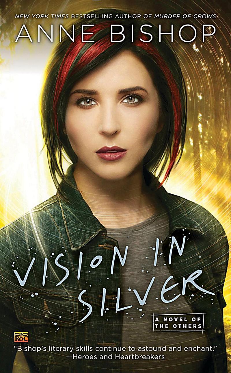 Roc: Vision In Silver