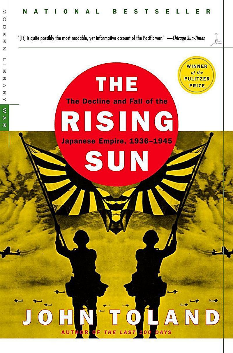 Modern Library: The Rising Sun