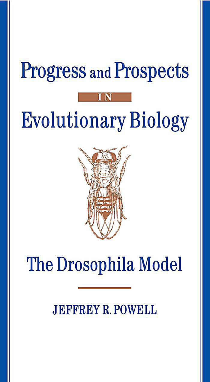 Progress and Prospects in Evolutionary Biology