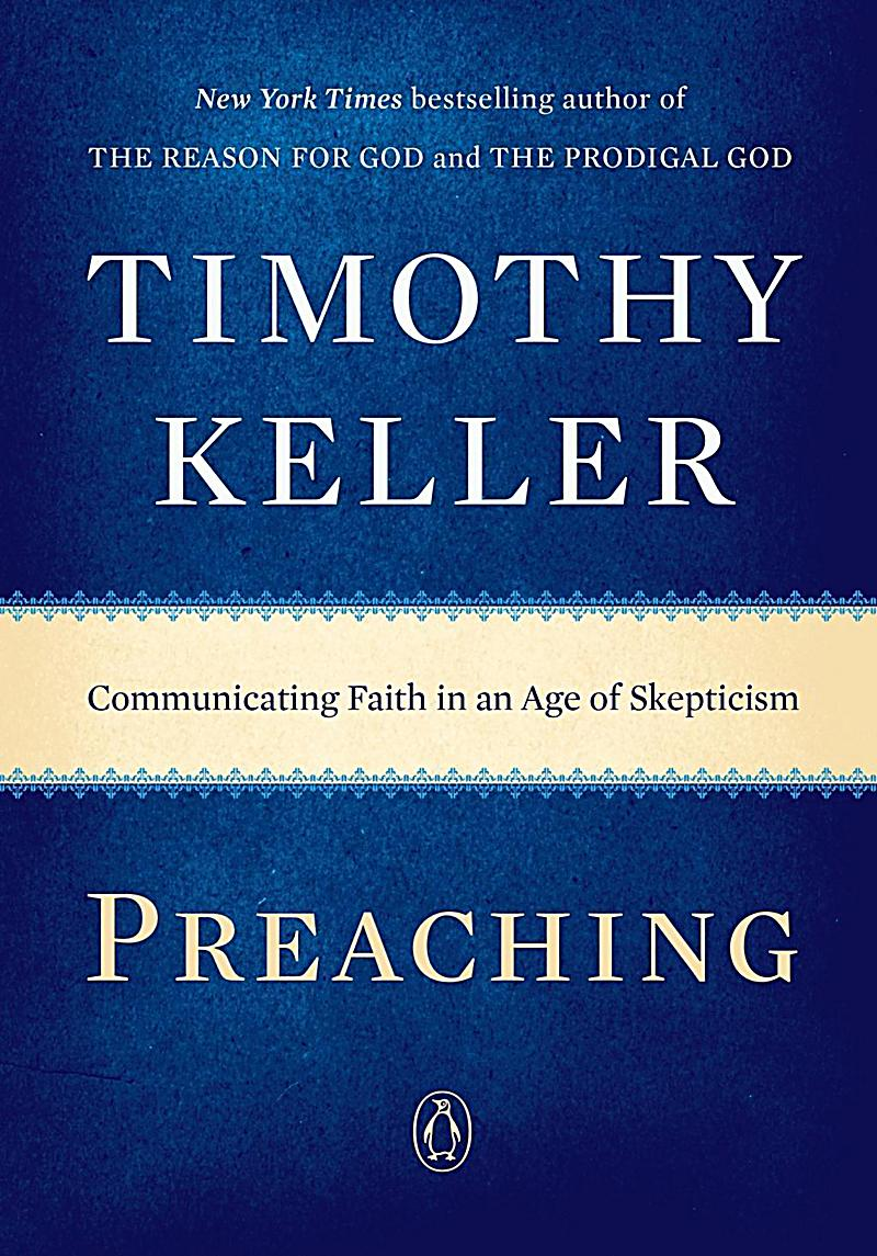 Penguin Books: Preaching