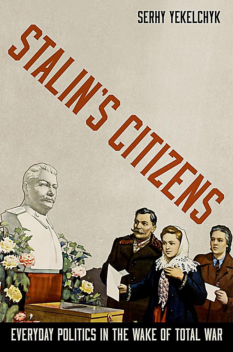 Stalin´s Citizens