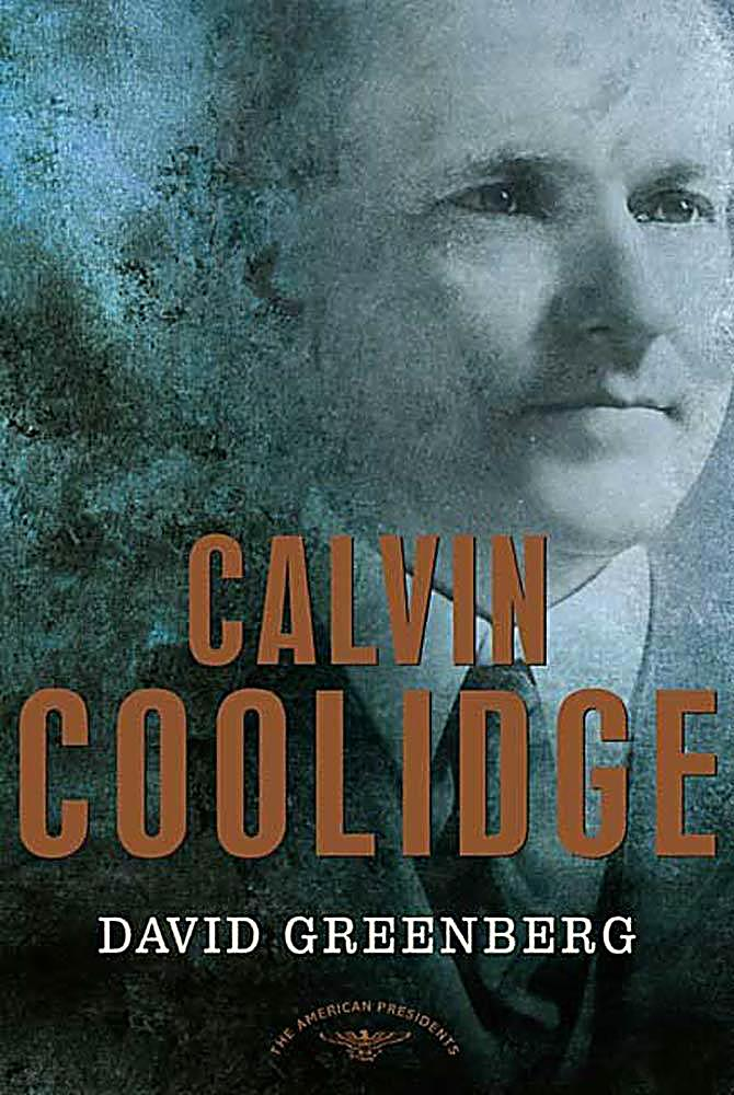 Times Books: Calvin Coolidge
