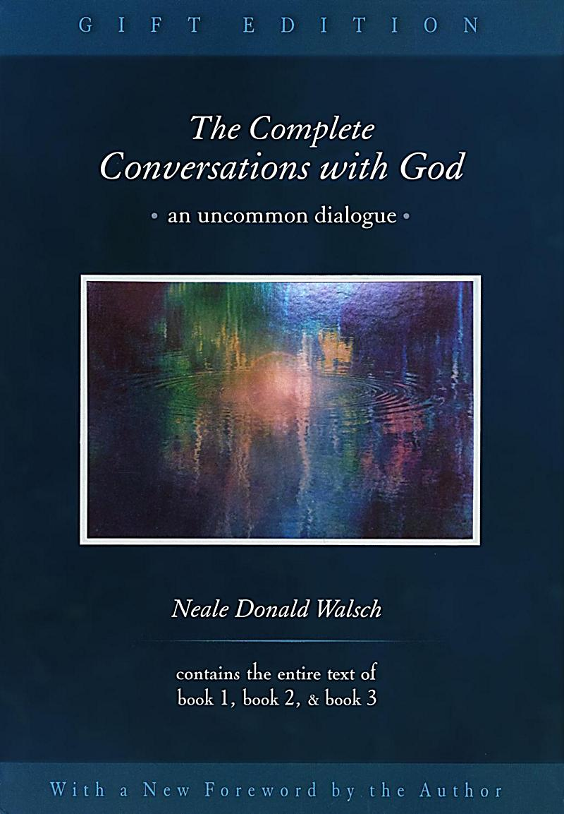 TarcherPerigee: The Complete Conversations with God