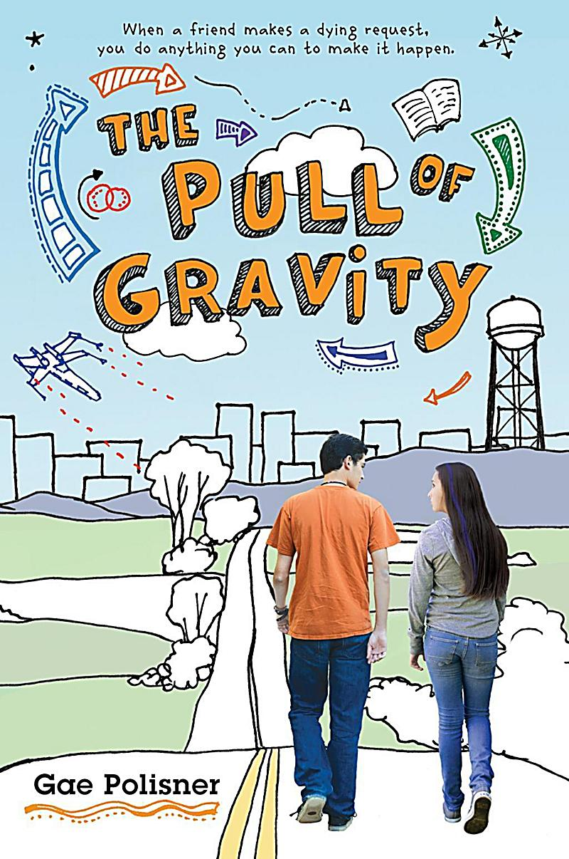 Farrar, Straus and Giroux (BYR): The Pull of Gravity