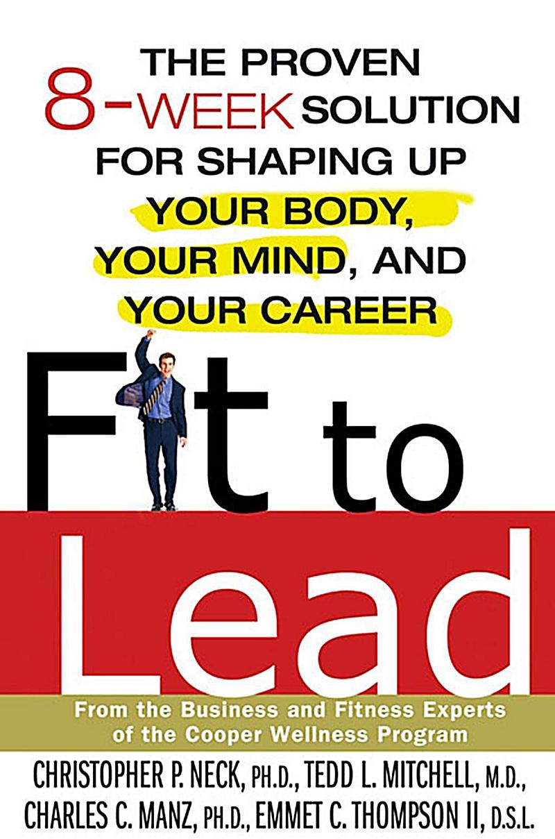 St. Martin's Press: Fit to Lead