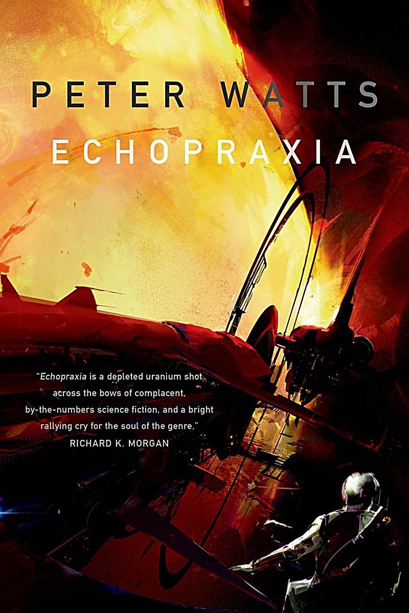 Tor Books: Echopraxia