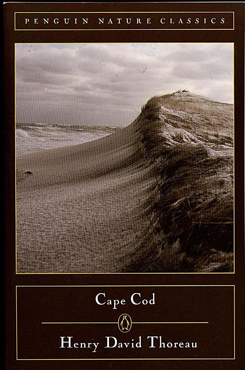 Penguin Classics: Cape Cod