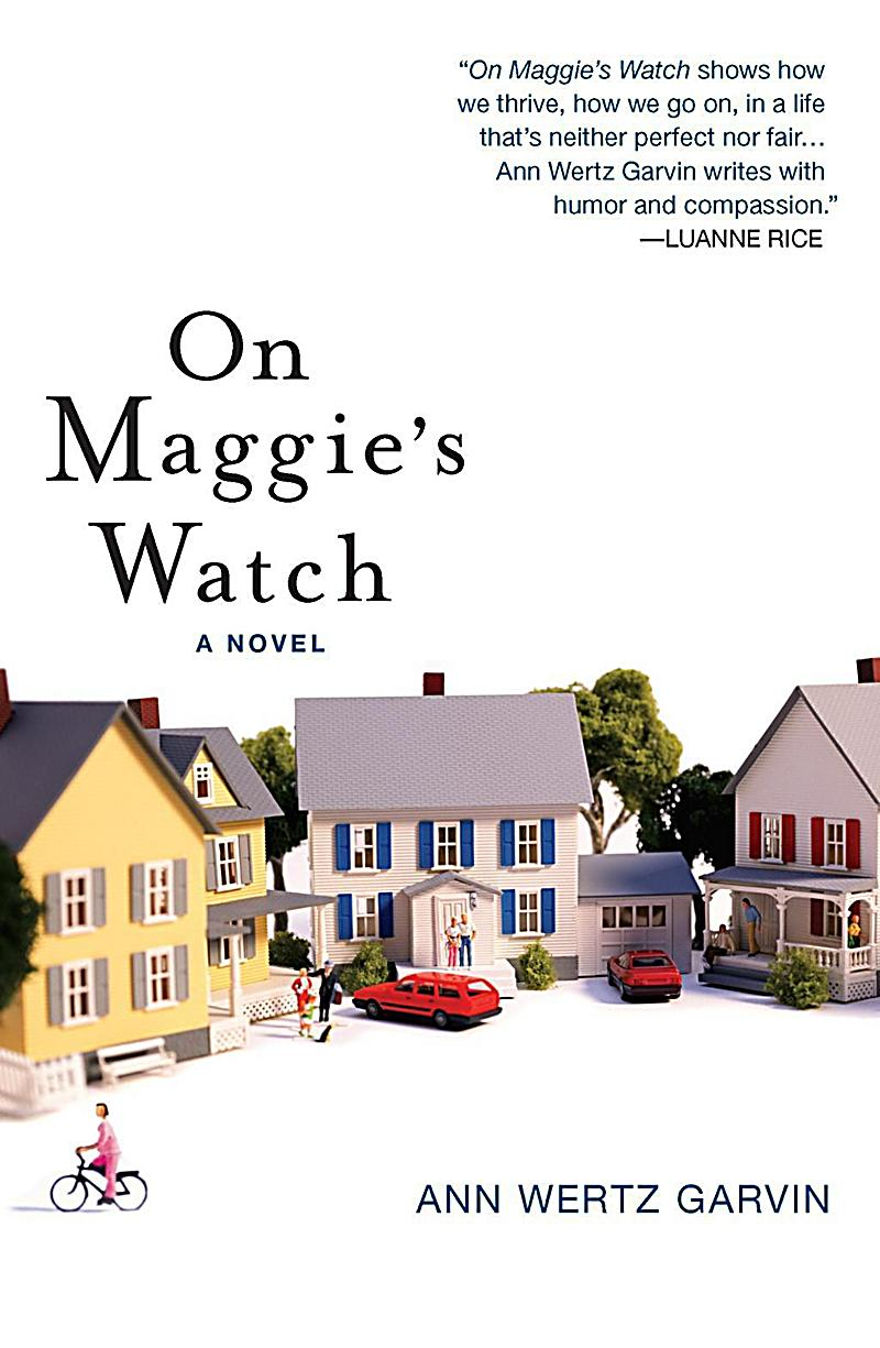 On Maggie´s Watch