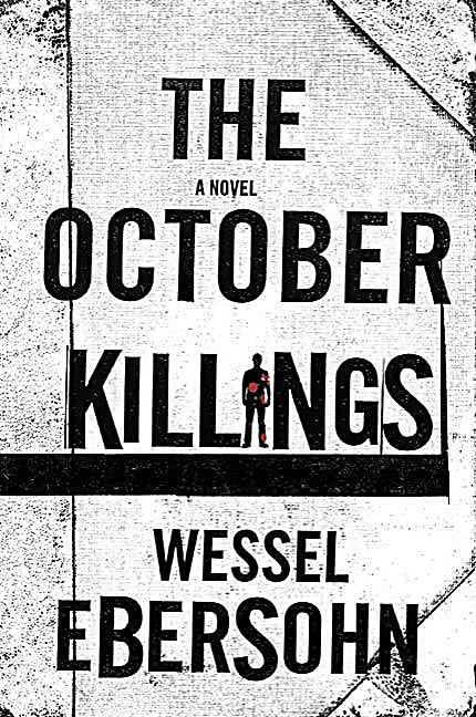 Abigail Bukula Mysteries: 1 The October Killings