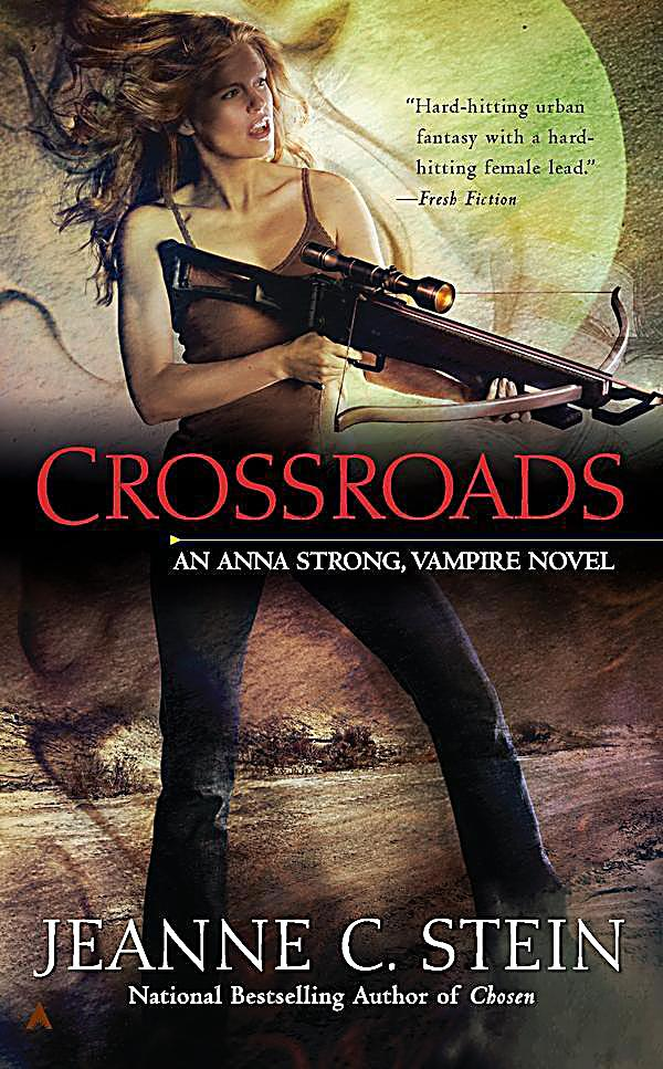Ace: Crossroads