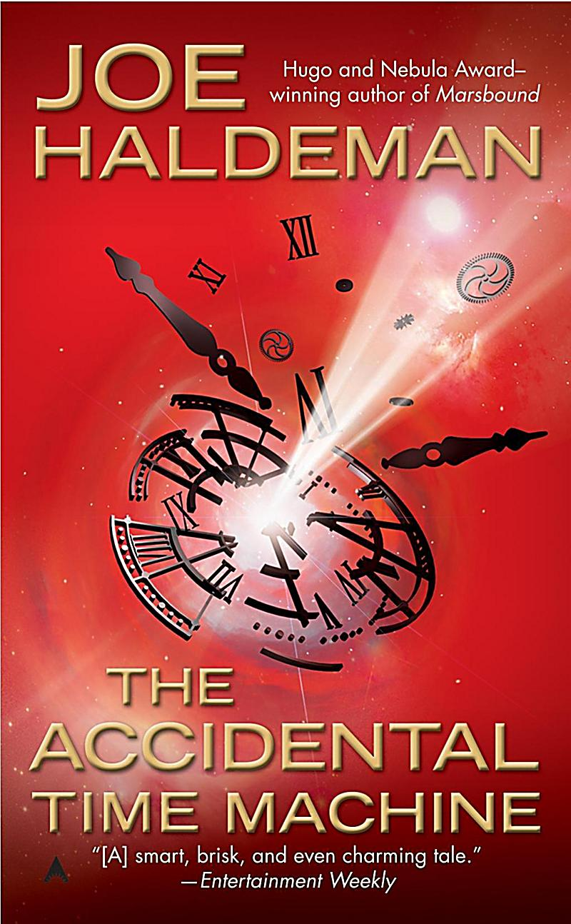 Ace: The Accidental Time Machine
