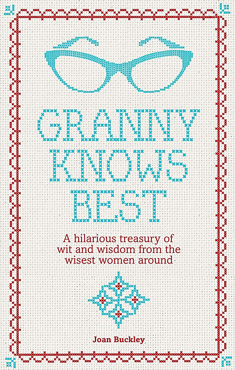 Portico: Granny Knows Best