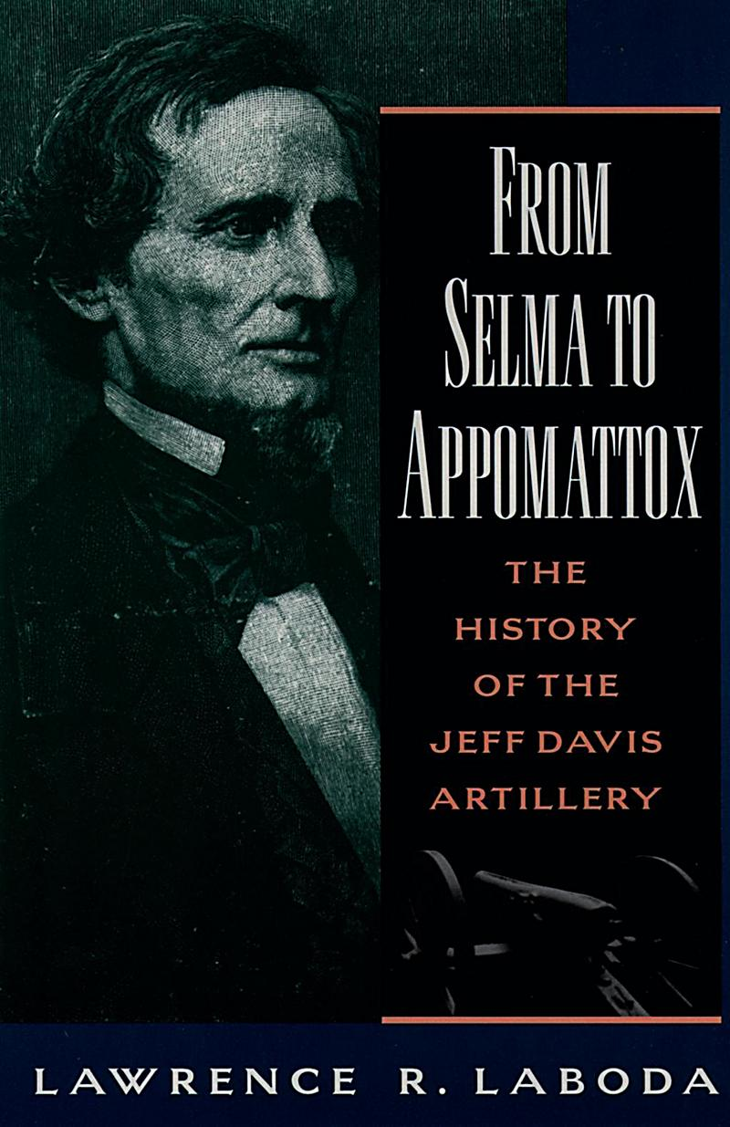 From Selma to Appomattox
