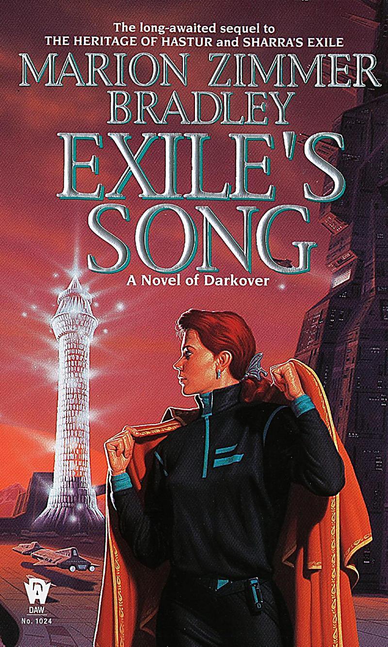 Darkover: 8 Exile's Song