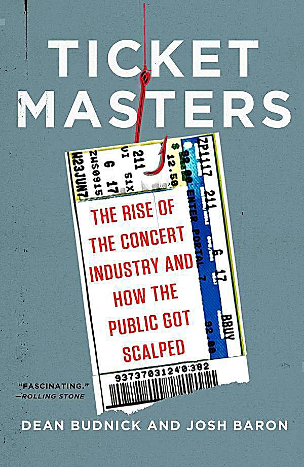 Plume: Ticket Masters