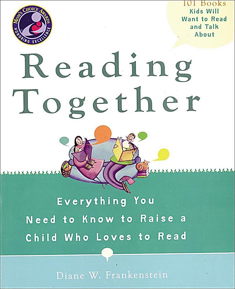TarcherPerigee: Reading Together