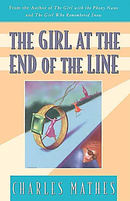 Minotaur Books: The Girl at the End of the Line