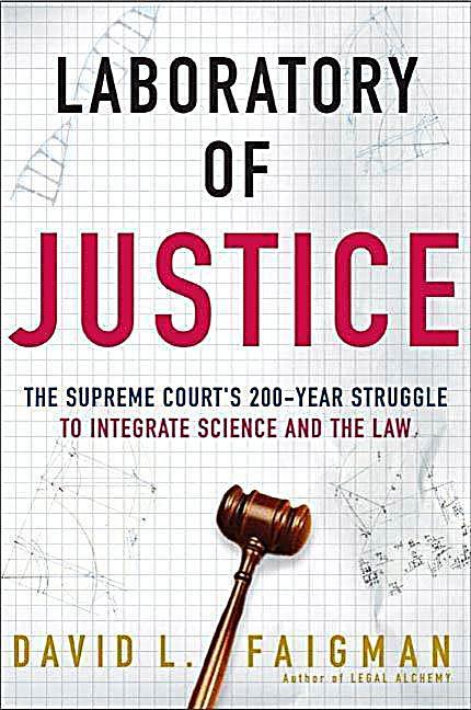 Laboratory of Justice