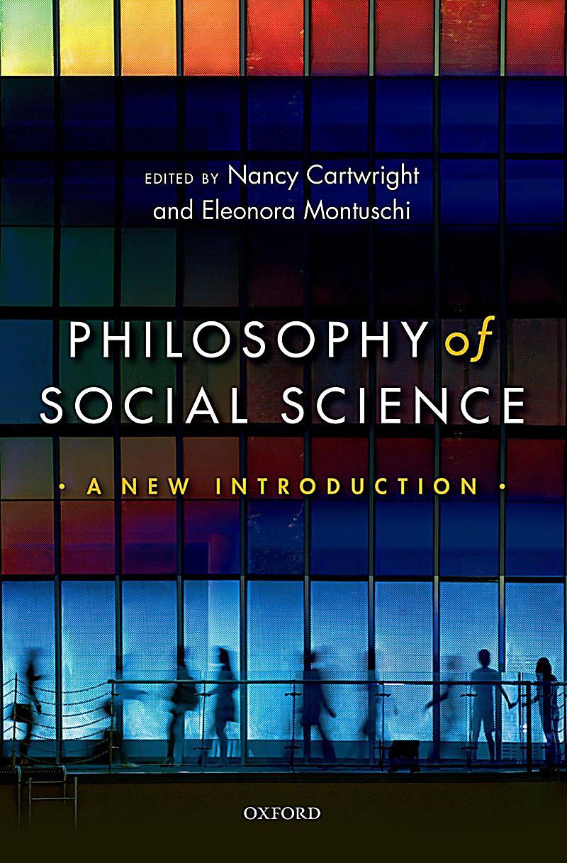 Philosophy of Social Science