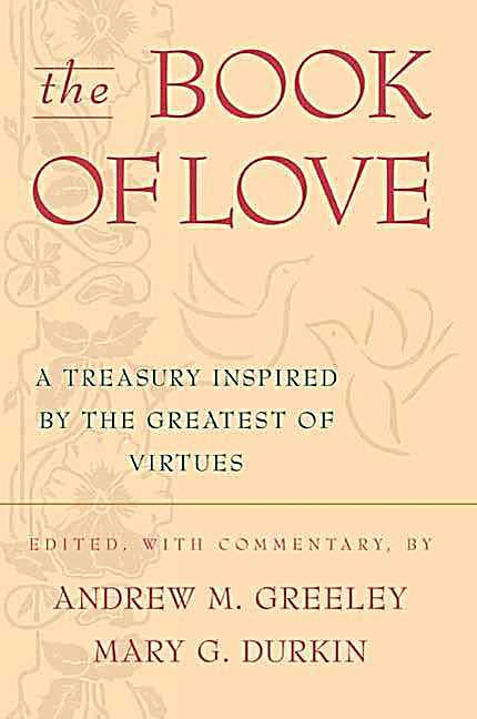 Forge Books: The Book of Love