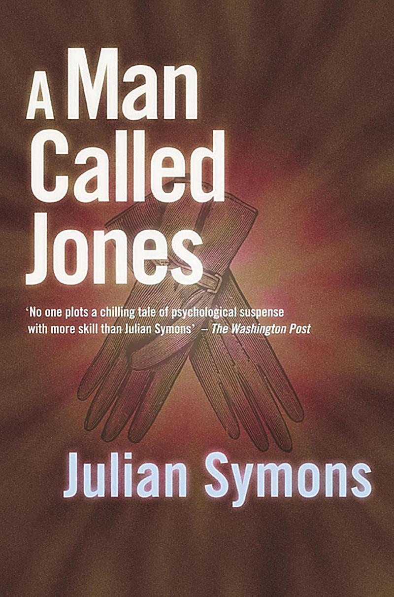 House of Stratus: A Man Called Jones