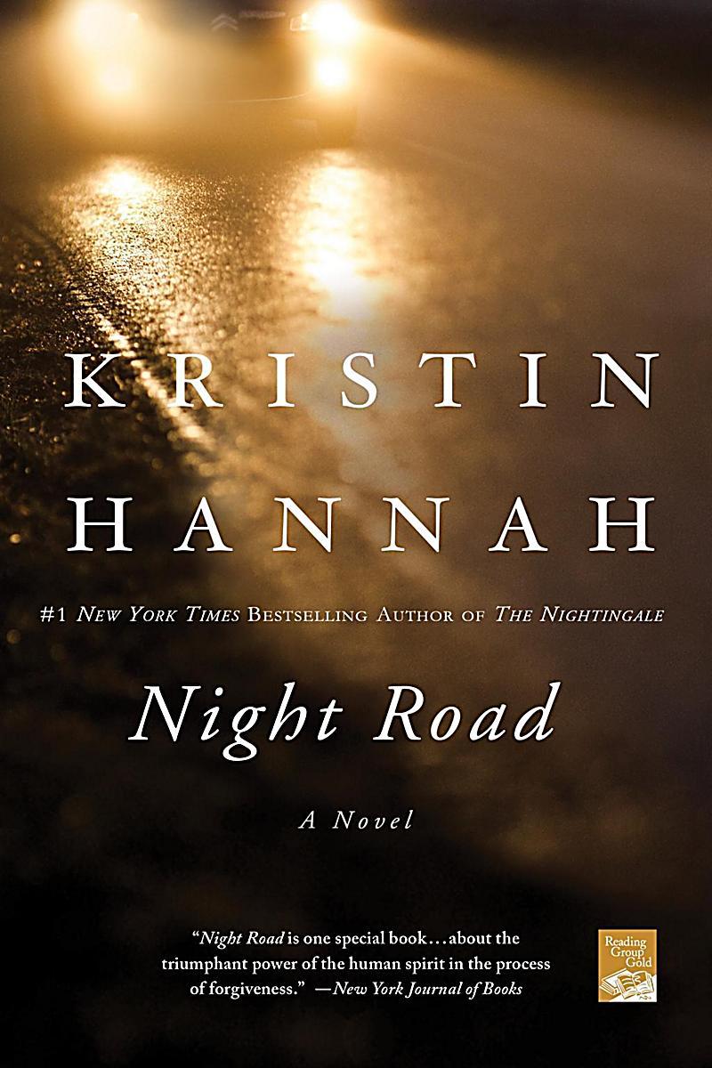 St. Martin's Press: Night Road