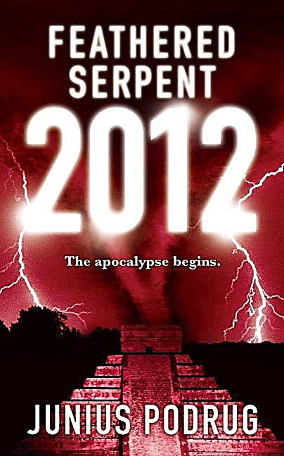 Tor Books: Feathered Serpent 2012