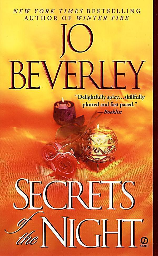Berkley: Secrets of the Night