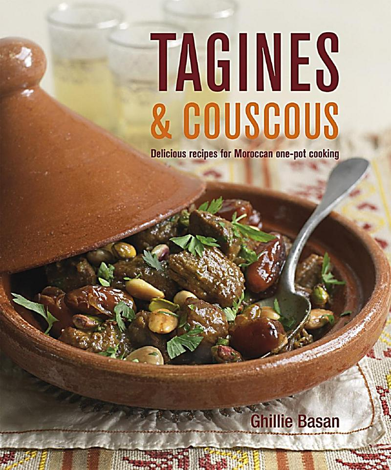 Ryland Peters & Small: Tagines & Couscous