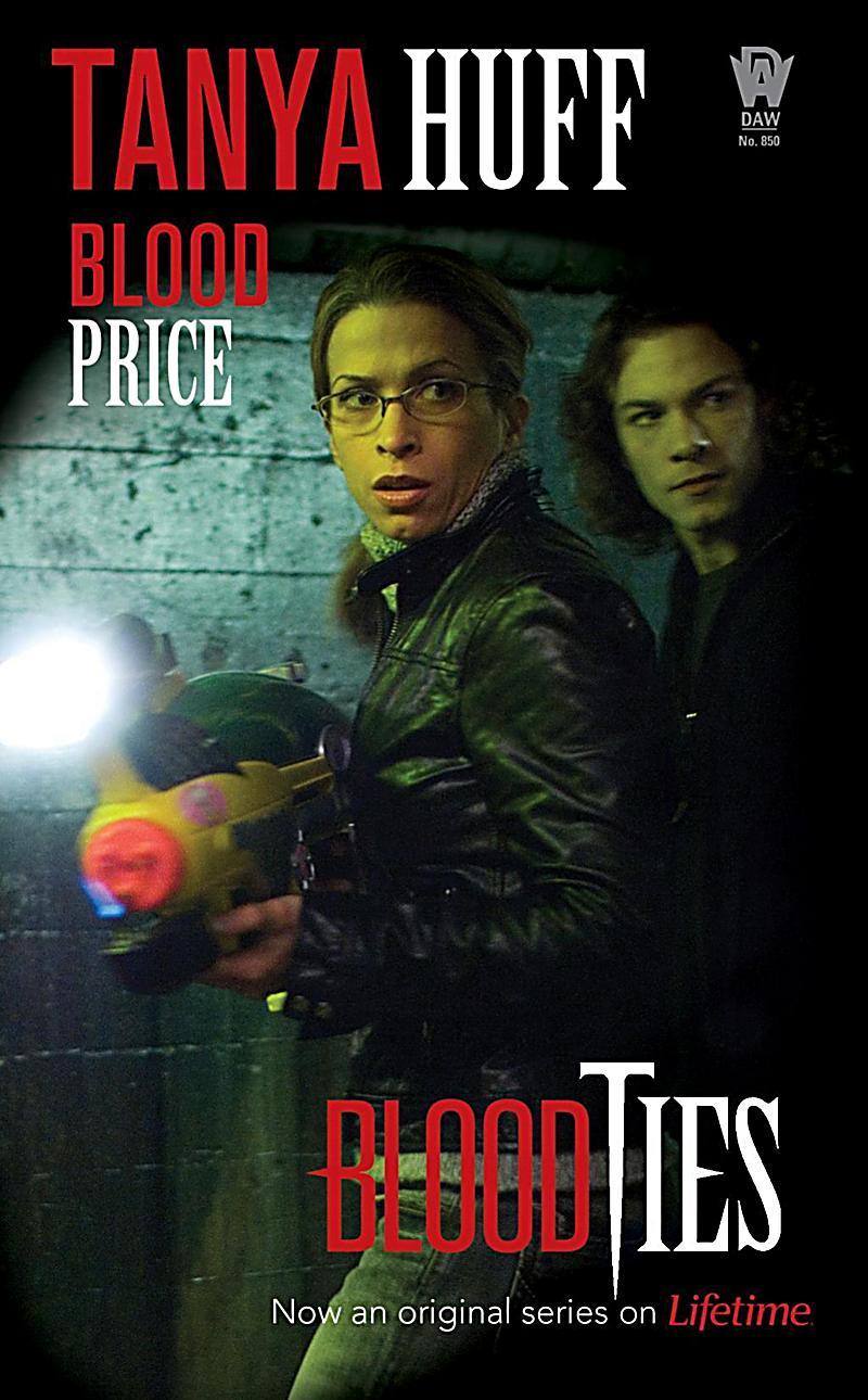 Blood Books: 1 Blood Price