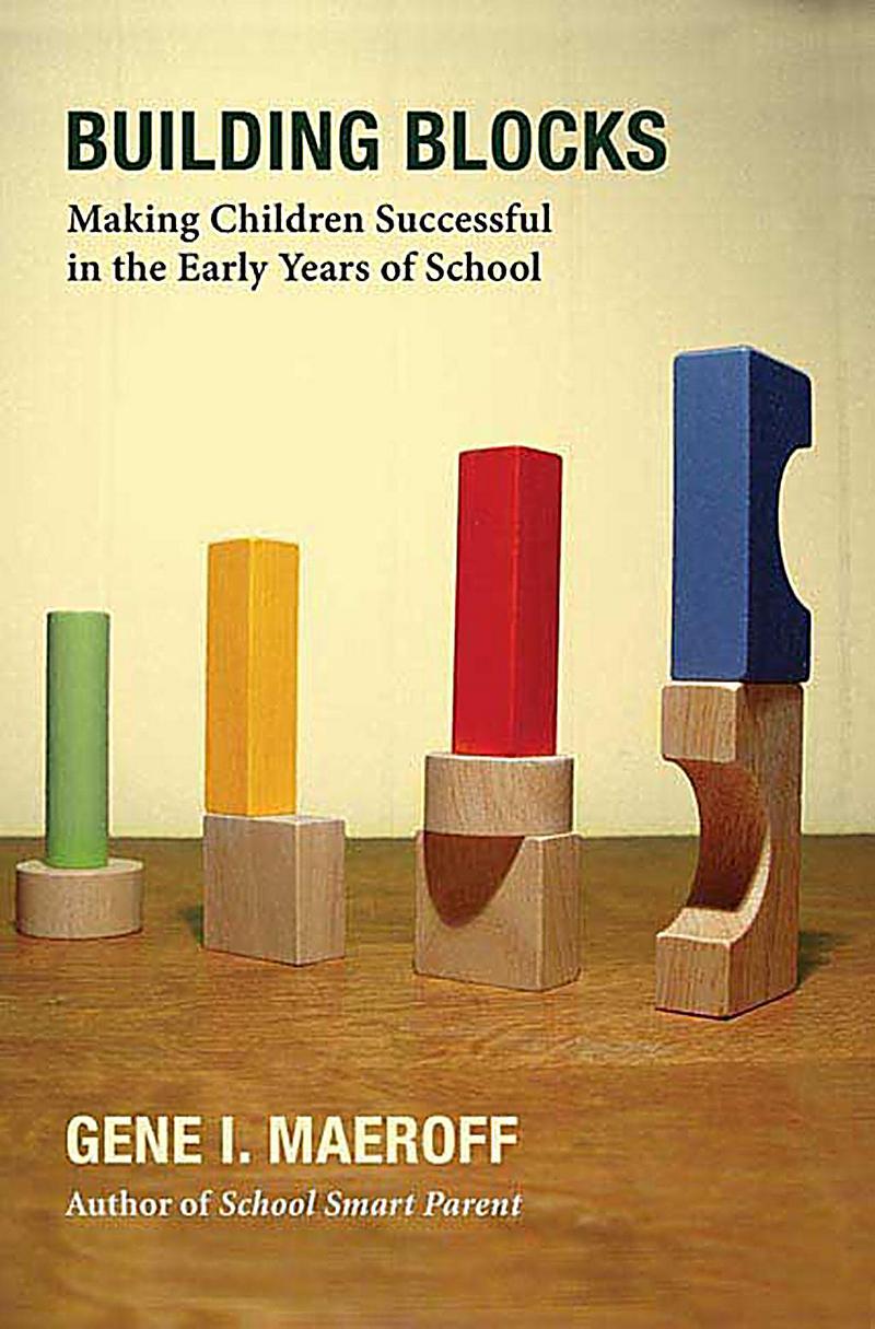 St. Martin's Press: Building Blocks