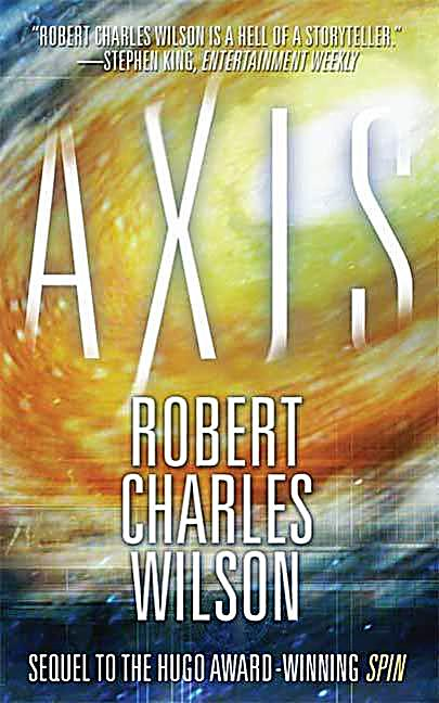 Tor Books: Axis