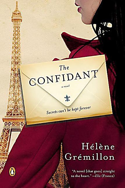 Penguin Books: The Confidant