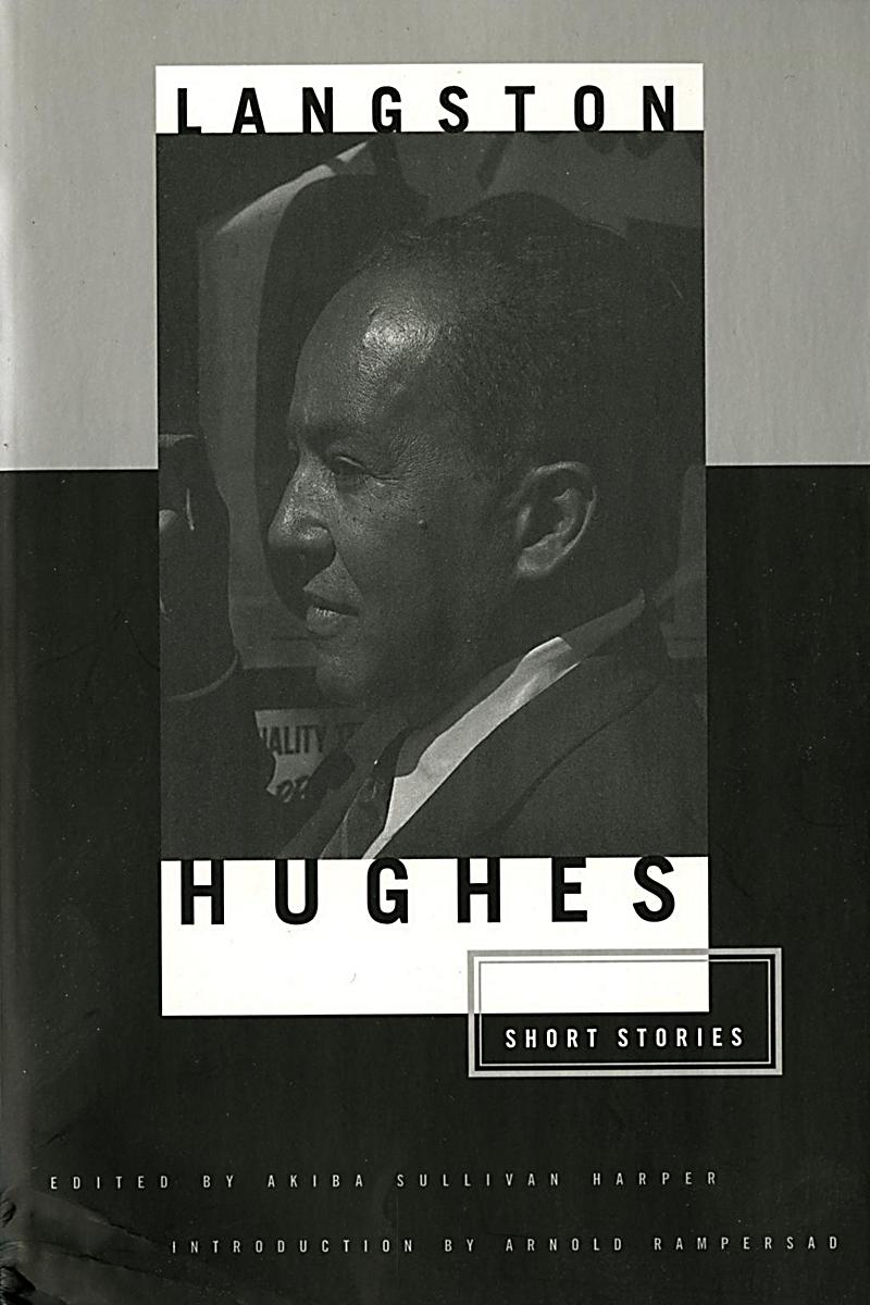 Hill and Wang: The Short Stories of Langston Hughes