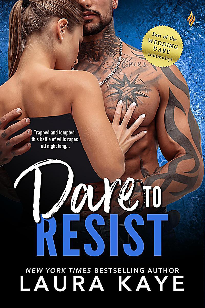 Entangled: Brazen: Dare to Resist