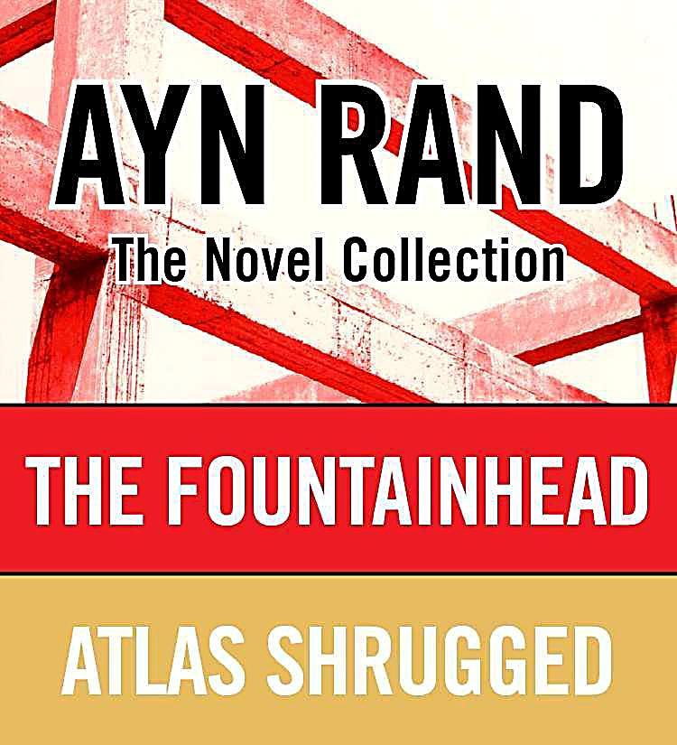NAL: Ayn Rand Novel Collection