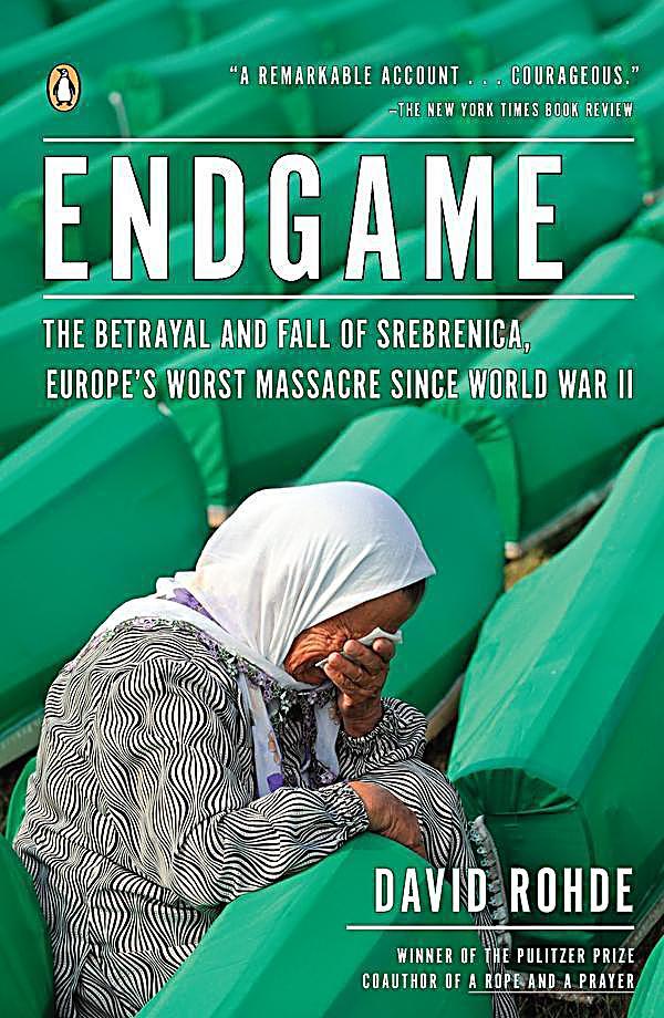 Penguin Books: Endgame